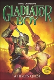A Hero's Quest #1, Grimstone, David