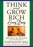 Think and Grow Rich Every Day, Hill, Napoleon