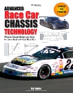 Advanced Race Car Chassis Technology HP1562: Winning Chassis Design and Setup for Circle Track and Road Race Cars, Bolles, Bob