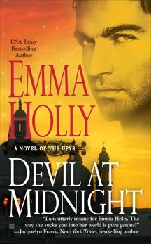 Devil at Midnight, Holly, Emma