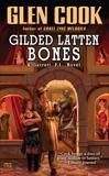 Gilded Latten Bones: A Garrett, P.I., Novel, Cook, Glen