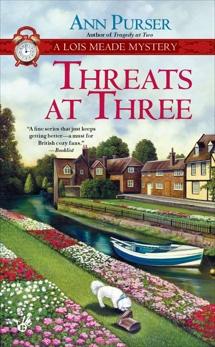 Threats at Three, Purser, Ann