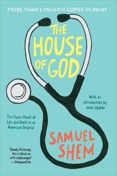 The House of God, Shem, Samuel
