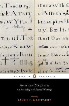 American Scriptures: An Anthology of Sacred Writings,