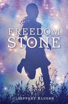Freedom Stone, Kluger, Jeffrey