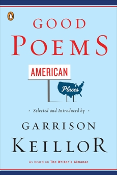 Good Poems, American Places, Various