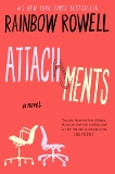 Attachments: A Novel, Rowell, Rainbow