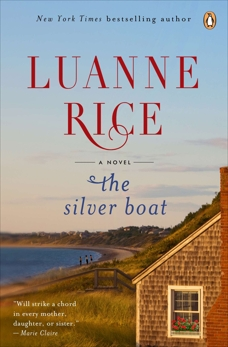 The Silver Boat: A Novel, Rice, Luanne