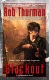 Blackout: A Cal Leandros Novel, Thurman, Rob