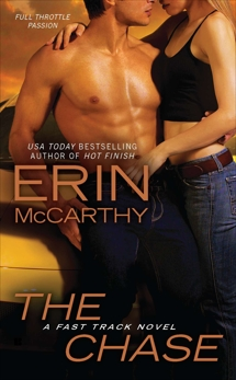 The Chase, McCarthy, Erin