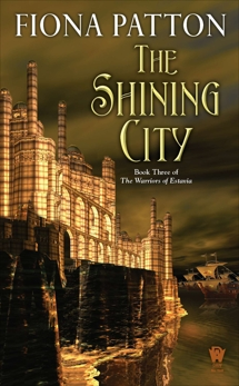 The Shining City, Patton, Fiona