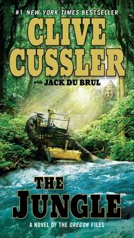 The Jungle, Du Brul, Jack & Cussler, Clive