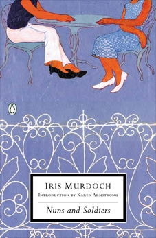 Nuns and Soldiers, Murdoch, Iris