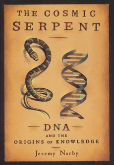 The Cosmic Serpent, Narby, Jeremy