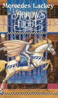 Arrow's Flight, Lackey, Mercedes