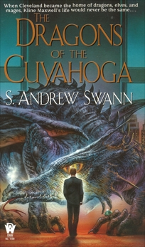 The Dragons of the Cuyahoga, Swann, S. Andrew