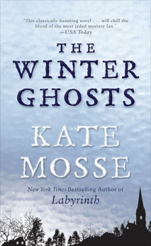 The Winter Ghosts, Mosse, Kate