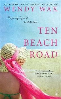 Ten Beach Road, Wax, Wendy