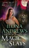 Magic Slays, Andrews, Ilona
