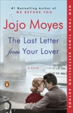 The Last Letter from Your Lover: A Novel, Moyes, Jojo