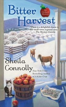 Bitter Harvest, Connolly, Sheila