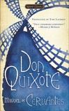 Don Quixote, De Cervantes Saavedra, Miguel