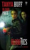 Blood Price, Huff, Tanya