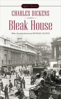 Bleak House, Dickens, Charles