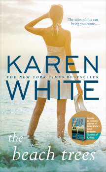 The Beach Trees, White, Karen