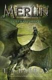 Ultimate Magic: Book 8, Barron, T. A.