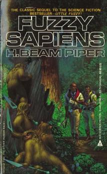 Fuzzy Sapiens, Piper, H. Beam