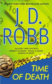 Time of Death, Robb, J. D.