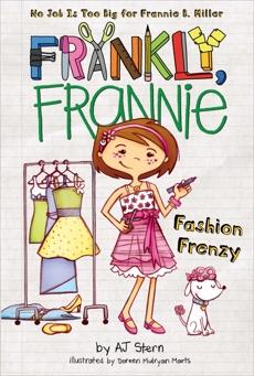 Fashion Frenzy, Stern, AJ