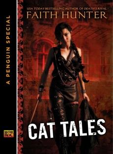 Cat Tales, Hunter, Faith