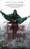 Prince of Thorns, Lawrence, Mark