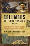 Columbus: The Four Voyages, 1492-1504, Bergreen, Laurence