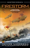 Firestorm: Destroyermen, Anderson, Taylor