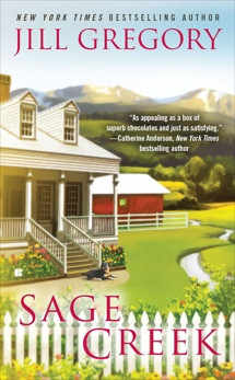 Sage Creek, Gregory, Jill