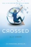 Crossed, Condie, Allyson Braithwaite & Condie, Ally