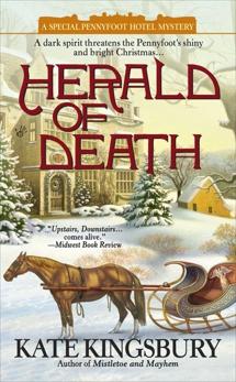 Herald of Death, Kingsbury, Kate