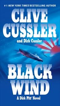 Black Wind, Cussler, Dirk & Cussler, Clive