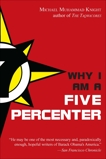 Why I Am a Five Percenter, Knight, Michael Muhammad