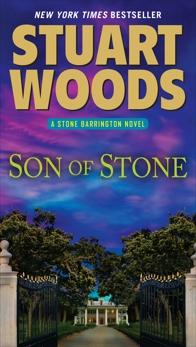 Son of Stone: A Stone Barrington Novel, Woods, Stuart