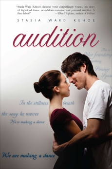 Audition, Kehoe, Stasia Ward