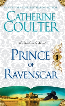 The Prince of Ravenscar: Bride Series, Coulter, Catherine