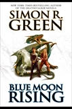 Blue Moon Rising, Green, Simon R.