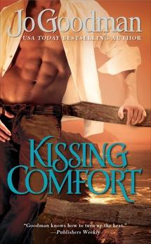 Kissing Comfort, Goodman, Jo