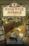 Mind Over Murder: A Raven's Nest Bookstore Mystery, Kingsley, Allison