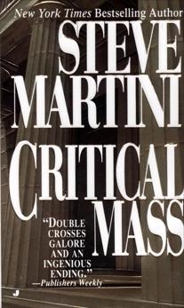 Critical Mass, Martini, Steve