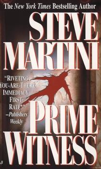 Prime Witness, Martini, Steve